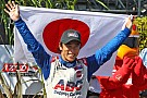 After Long Beach success, Sato now eyes the win in Sao Paulo
