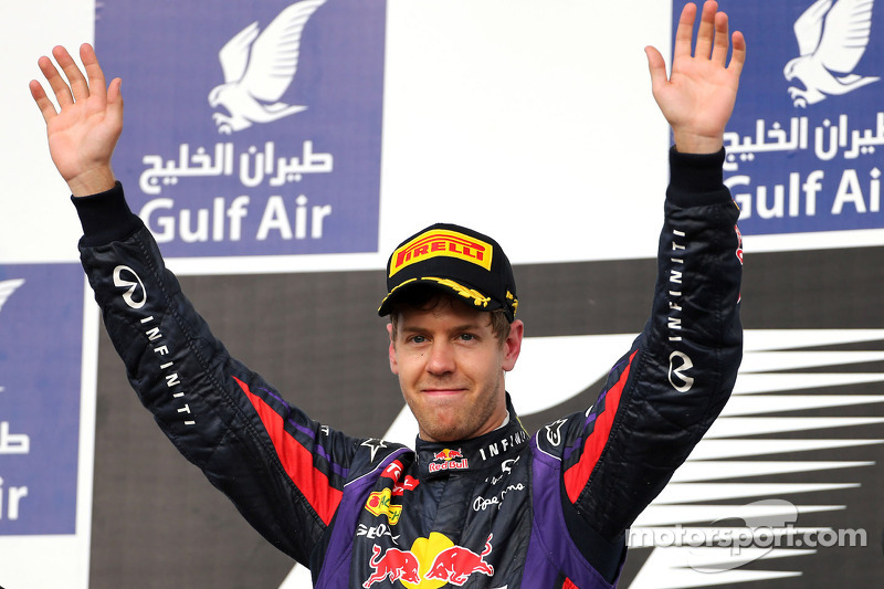 Vettel's success hurting Silverstone ticket sales