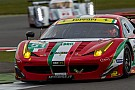 AF Corse's drivers ready for Six Hours of Spa