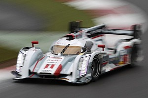 WEC Breaking news New qualifying format to provide more entertainment in 2013