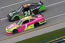 Late-race accident ends Patrick's long day at Talladega