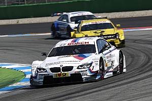 DTM Race report Reactions to the opening race of the DTM in Hockenheim.