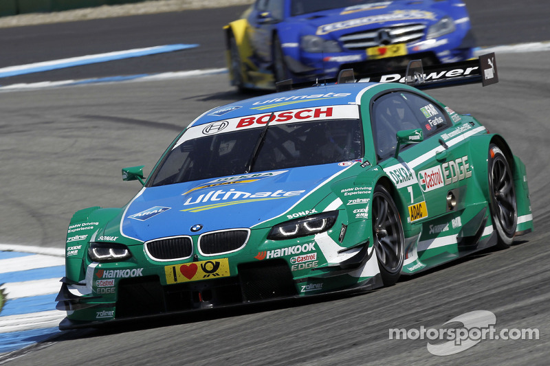 Reactions to the opening race of the DTM in Hockenheim.