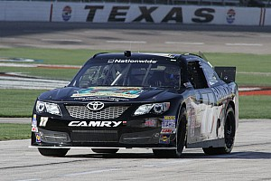 NASCAR XFINITY Preview Kyle Busch Motorsports' driver Parker Kligerman ready for Darlington 200