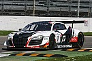Audi customers aim for victory at the Nrburgring