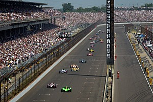 IndyCar Preview Practice begins Saturday for 97th Indianapolis 500 at IMS
