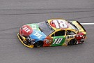 Busch hopes to find himself in victory lane for the All-Star race at Charlotte