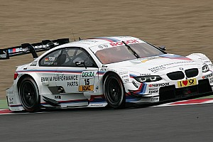 DTM Qualifying report Tomczyk claimed his first pole of the season at Brands Hatch prior to exclusion