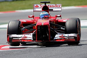 Alonso 'deserves' 2012 and 2013 titles - di Resta 