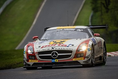 ADAC Nrburgring: First overall win 24 hour for Mercedes-Benz