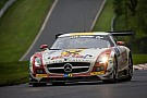 ADAC Nürburgring: First overall win 24 hour for Mercedes-Benz