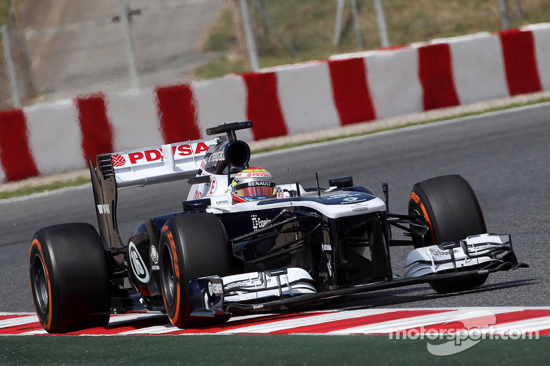 Williams could switch to Mercedes power - report