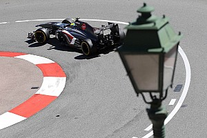 Sauber team has trouble-free Thursday in Monaco