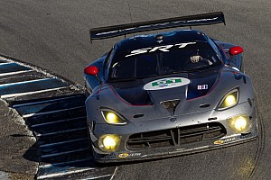 The future comes to Le Mans: ALMS/GRAND-AM synergy to be showcased at 24-Hour classic