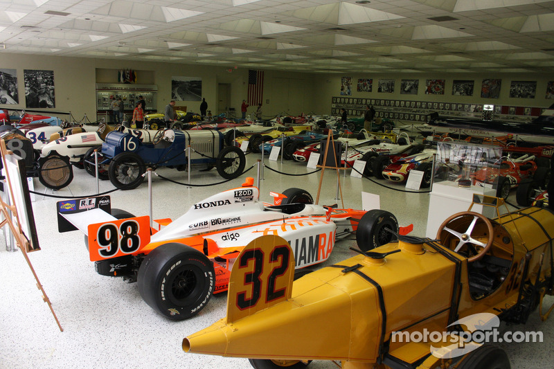 The Indianapolis 500 Iconic Is More Than A Word