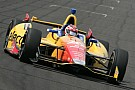 Carlos Munoz does double duty in Dallara dream rides