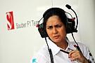 Sauber quiet after sponsor meetings in Moscow