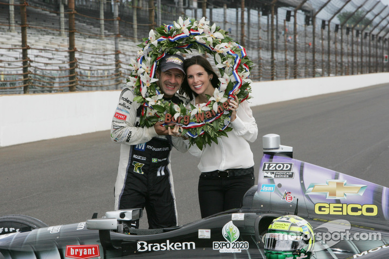Ten worthless opinions: Indianapolis 500 race fan edition