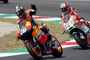 MotoGP Preview Bridgestone MotoGP look on upcoming Italy round