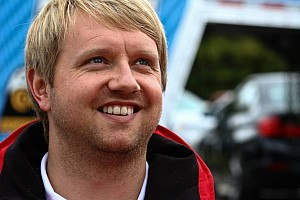 Ryan Dalziel looking for repeat class win in Le Mans