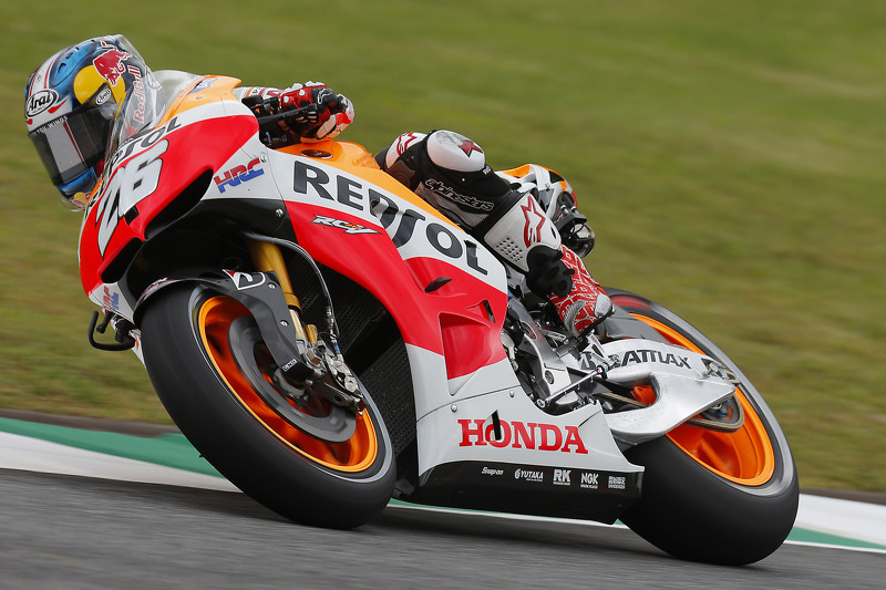 Pedrosa steals pole position in last second during Mugello qualifying thriller