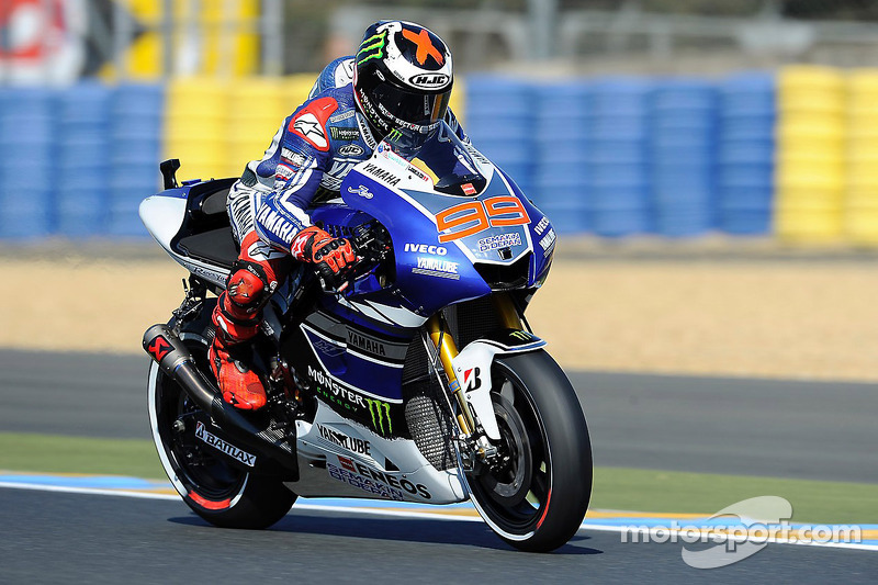 Lorenzo smashes the opposition in Tuscan thriller at Mugello