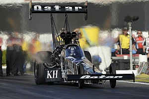 NHRA Race report Langdon wins all Al-Anabi Racing at Summernationals