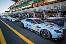 24H Le Mans: Test day scrutineering underway