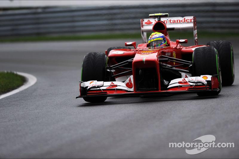 Massa criticises F1 medical response after Monaco crash