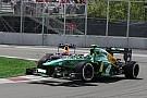 Webber slams 'pay driver' van der Garde