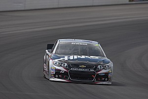 NASCAR Sprint Cup Race report Newman finishes fifth at Pocono
