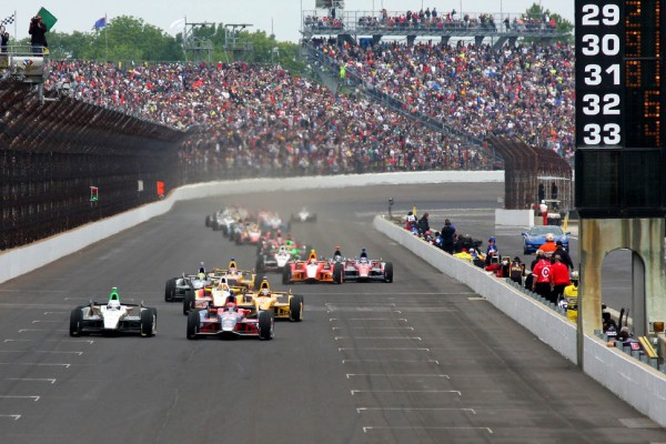 What IndyCar fans want