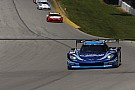 Front row start for Ricky Taylor at Mid-Ohio