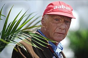 Formula 1 Breaking news Mercedes not found guilty of rule breach - Lauda