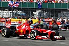 Domenicali backs Alonso, Ferrari car getting 'worse'