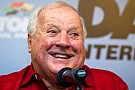 A.J. Foyt is recovering from hip replacement surgery in Houston