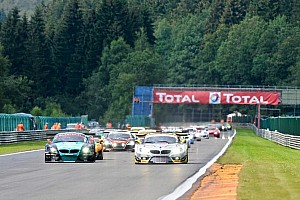 Endurance Breaking news Sensational entry for 2013 24 Hours of Spa
