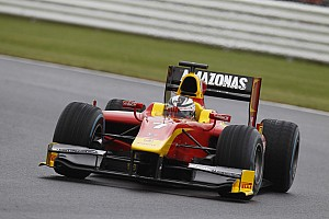 GP2 Preview Nurburgring is the next challenge for the Racing Engineering team