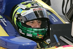 IndyCar Preview Al Unser talks about the feat Tony Kanaan can achieve in taking $1M