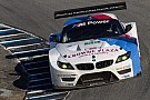BMW Team RLL sweeps Northeast Grand Prix GT front row