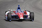 Takuma Sato qualifies eighth for Pocono 400 but will start 7th