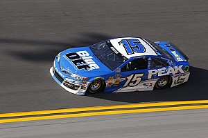 NASCAR Sprint Cup Breaking news Bowyer and Pattie are ready to turn strong finishes into wins