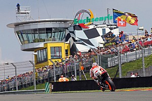An encouraging start for Pedrosa and Marquez at Sachsenring