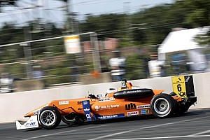 F3 Europe Breaking news Rosenqvist back in the points