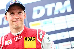 DTM Breaking news Audi team announces it will appeal DMSB decision in Norisring
