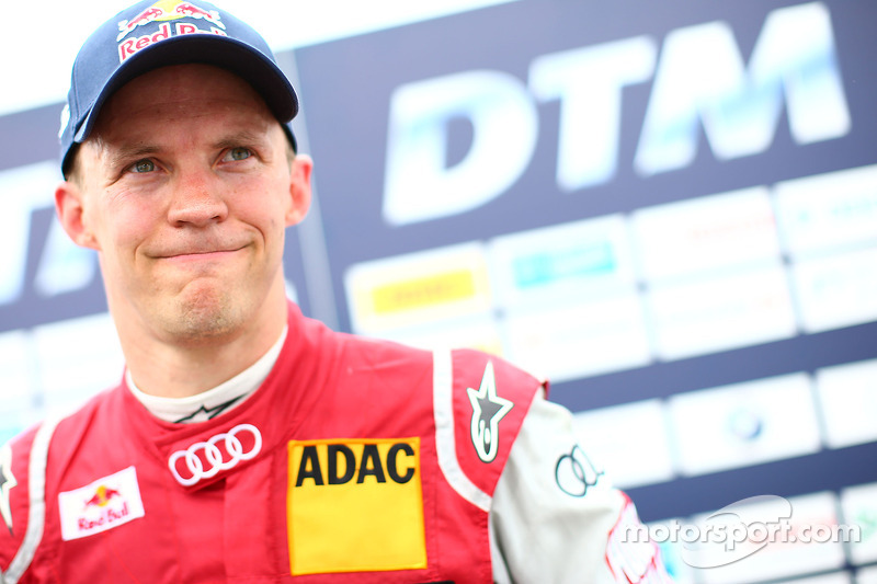 Audi team announces it will appeal DMSB decision in Norisring