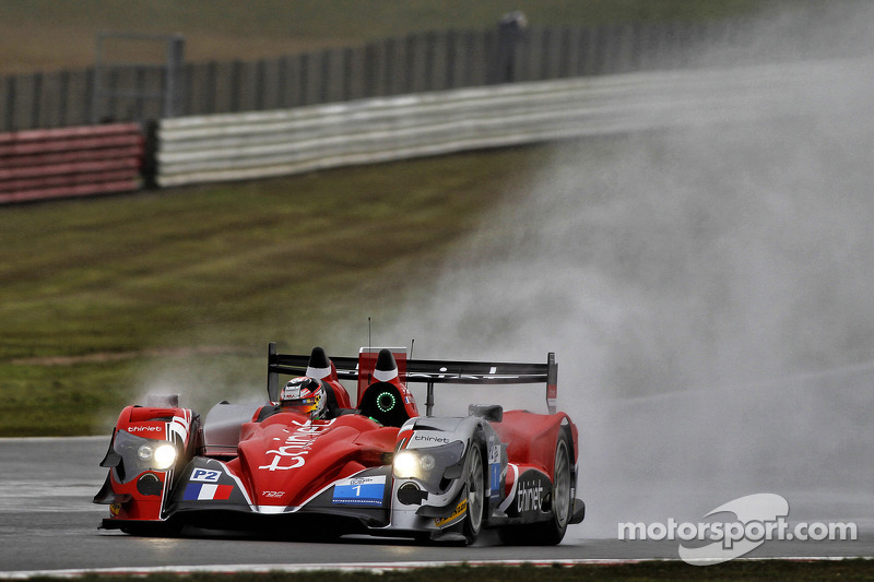 10 ORECA chassis look to conquer the Red Bull Ring!
