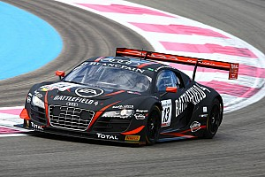 Endurance Preview Audi teams aim for third victory at Spa