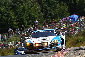 Weekend Round Up – Audi Motorsport Blog