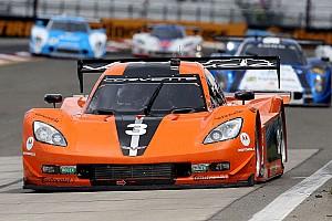 8Star Motorsports brings Bourdais for the Brickyard Grand Prix